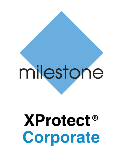 XProtect Corporate Logo